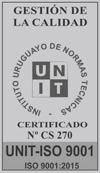 Logo Calidad ISO